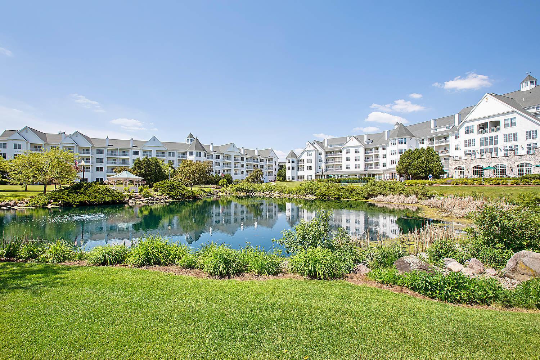 101 Osthoff Ave, Elkhart Lake, Wisconsin 53020, 1 Bedroom Bedrooms, 4 Rooms Rooms,1 BathroomBathrooms,Condominiums,For Sale,Osthoff Ave,1,1716156
