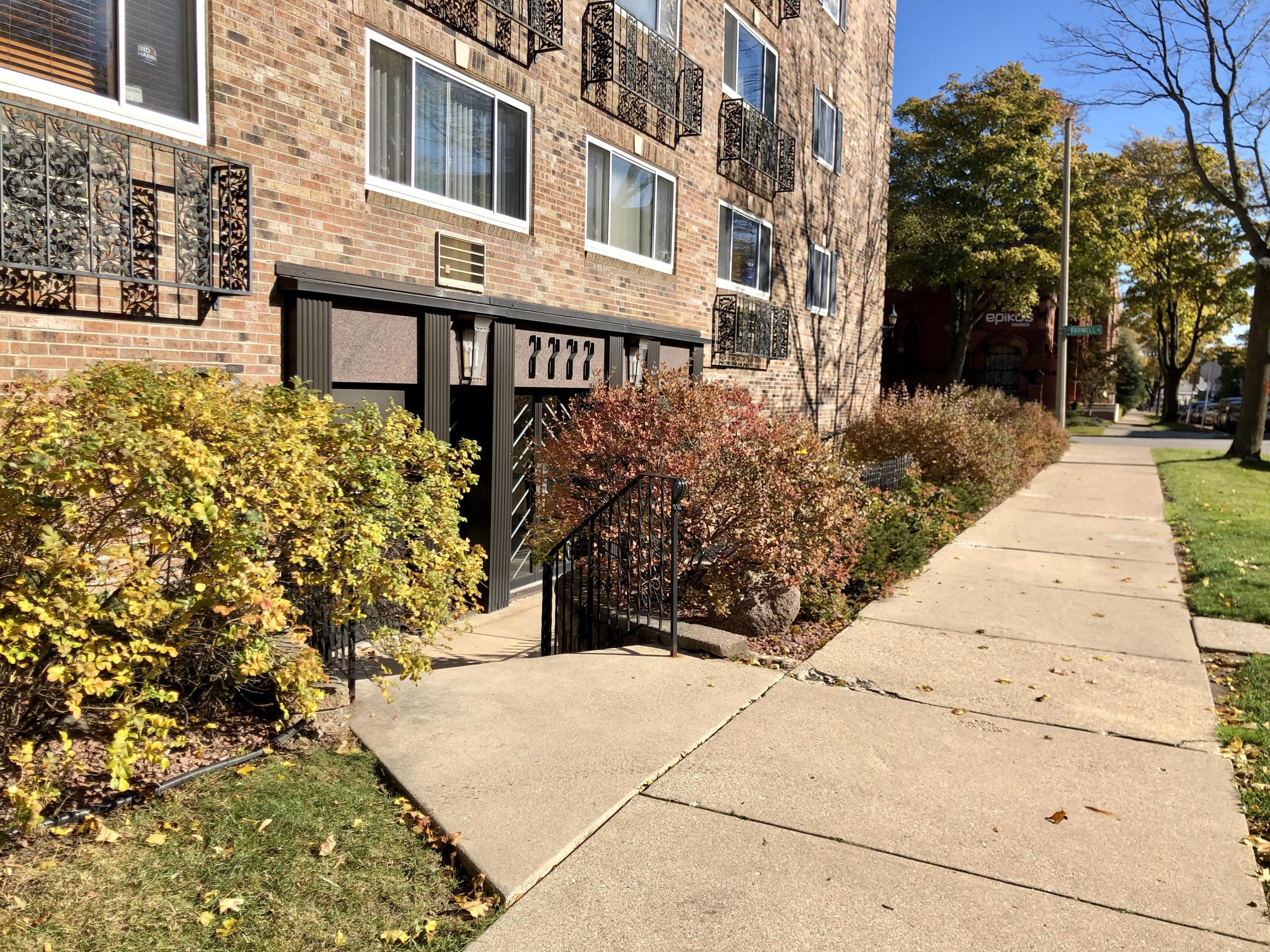 2222 E Belleview Pl #304 Milwaukee, WI 53211 Property Image