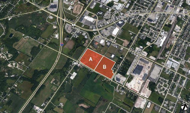 Lt0 Viebahn St, Manitowoc, Wisconsin 54220, ,Vacant Land,For Sale,Viebahn St,1719627