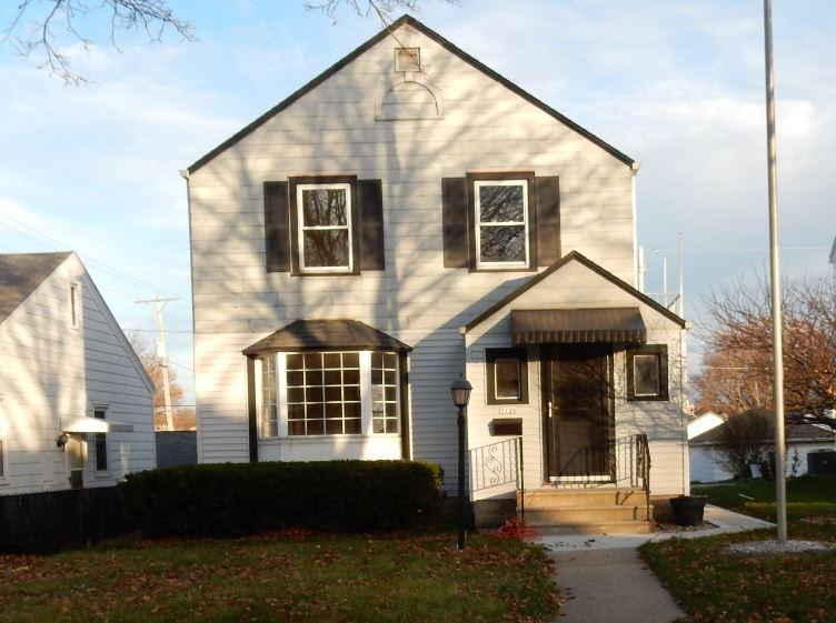 3126 24th St, Milwaukee, Wisconsin 53215, 2 Bedrooms Bedrooms, 5 Rooms Rooms,1 BathroomBathrooms,Single-Family,For Sale,24th St,1719912