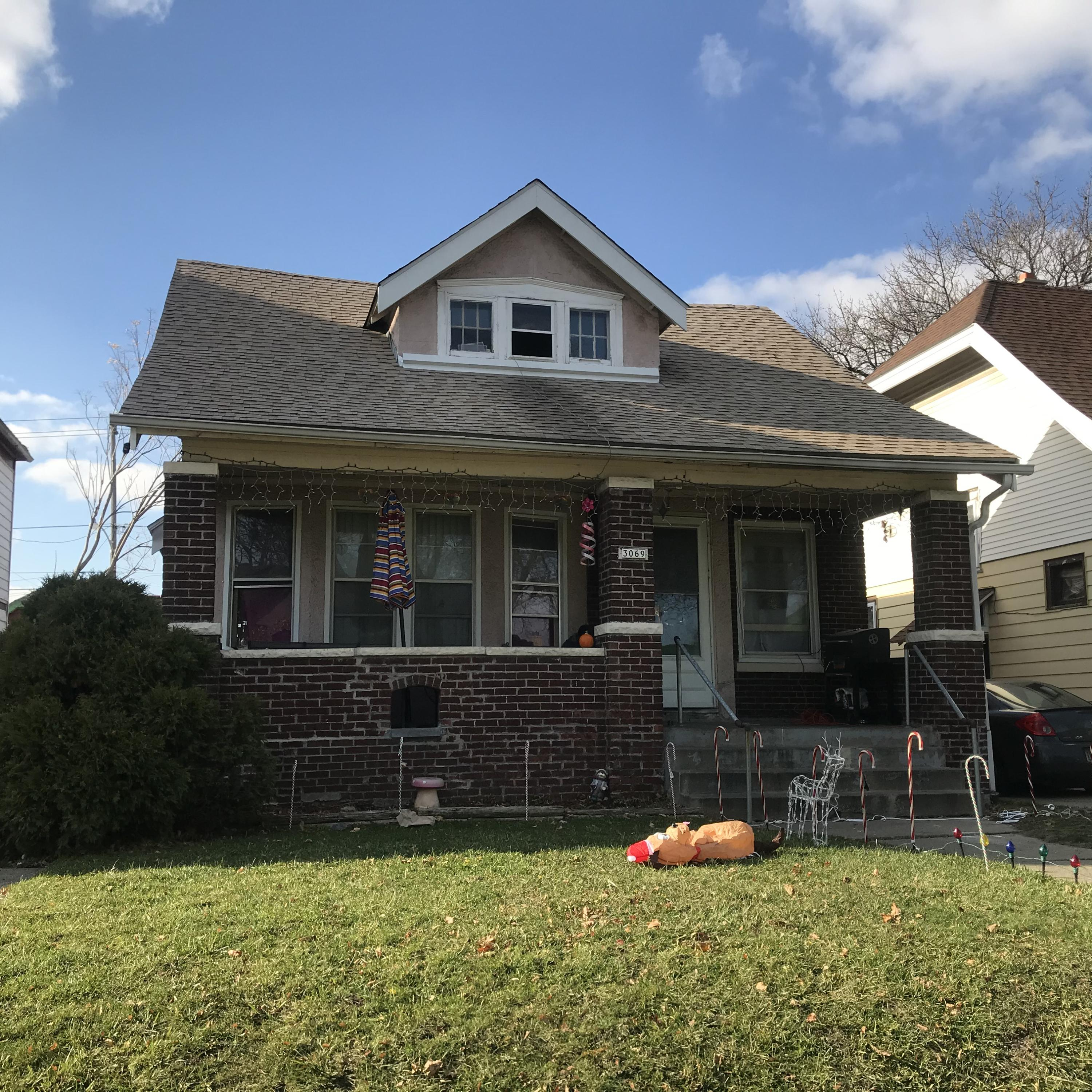 3069 36th, Milwaukee, Wisconsin 53210, 5 Bedrooms Bedrooms, ,1 BathroomBathrooms,Single-Family,For Sale,36th,1719920