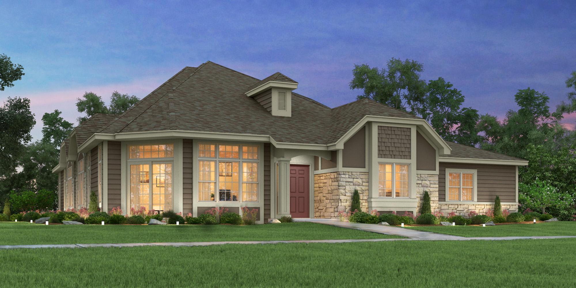 13745 Creekside Pass, Brookfield, Wisconsin 53005, 2 Bedrooms Bedrooms, 5 Rooms Rooms,2 BathroomsBathrooms,Condominiums,For Sale,Creekside Pass,1,1720375