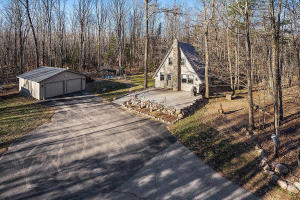 12951 Kingston, Mountain, WI 54149