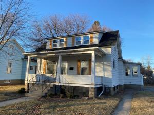 1418 Mary St, Marinette, WI 54143