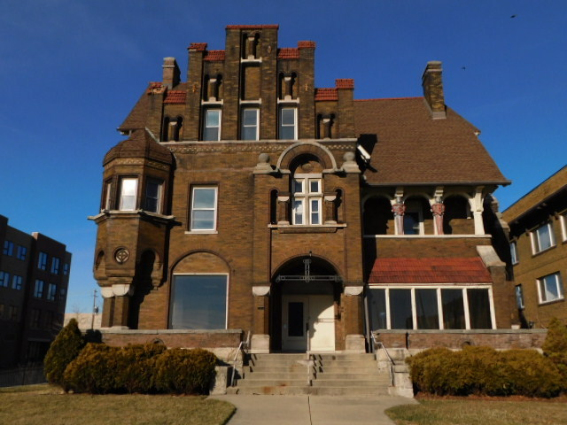 Photo of 3424 W Wisconsin Ave, Milwaukee, WI 53208