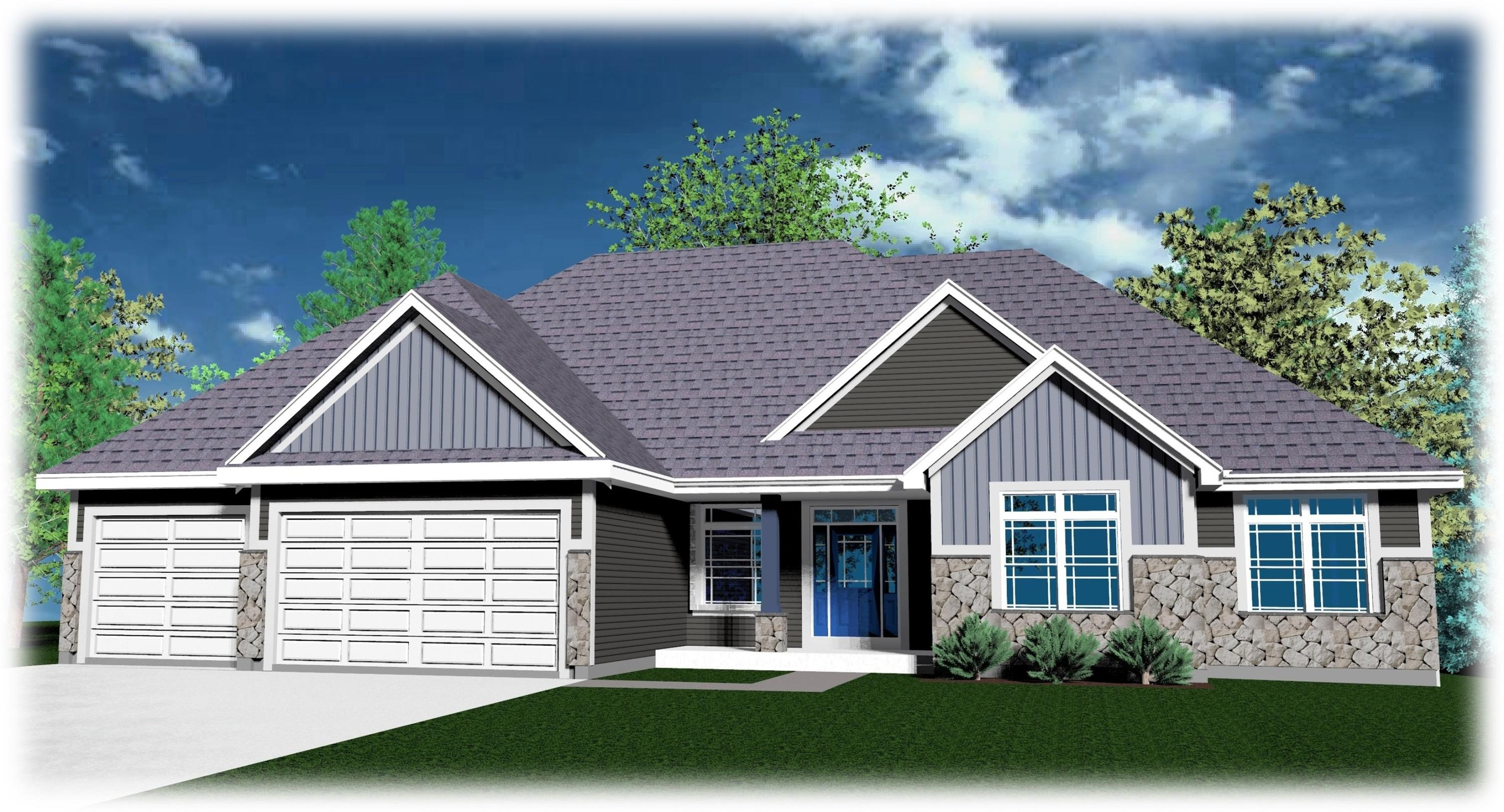 W223N4575 Boxleaf Ln, Pewaukee, Wisconsin 53202, 3 Bedrooms Bedrooms, ,2 BathroomsBathrooms,Single-Family,For Sale,Boxleaf Ln,1722944
