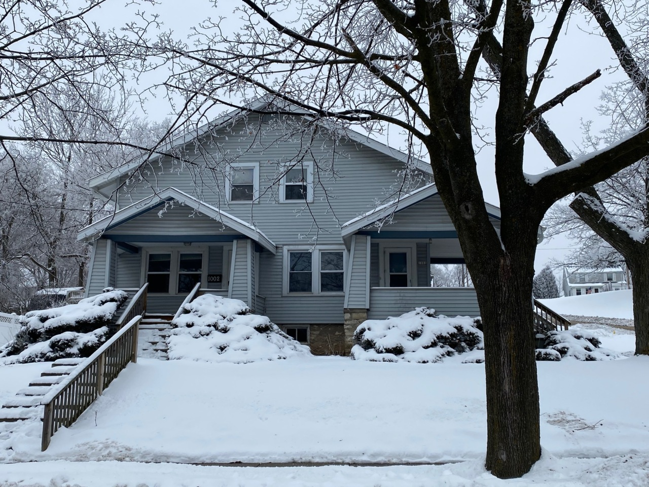1002 Motor Ave, Waukesha, Wisconsin 53188, 3 Bedrooms Bedrooms, 6 Rooms Rooms,1 BathroomBathrooms,Two-Family,For Sale,Motor Ave,1,1722945