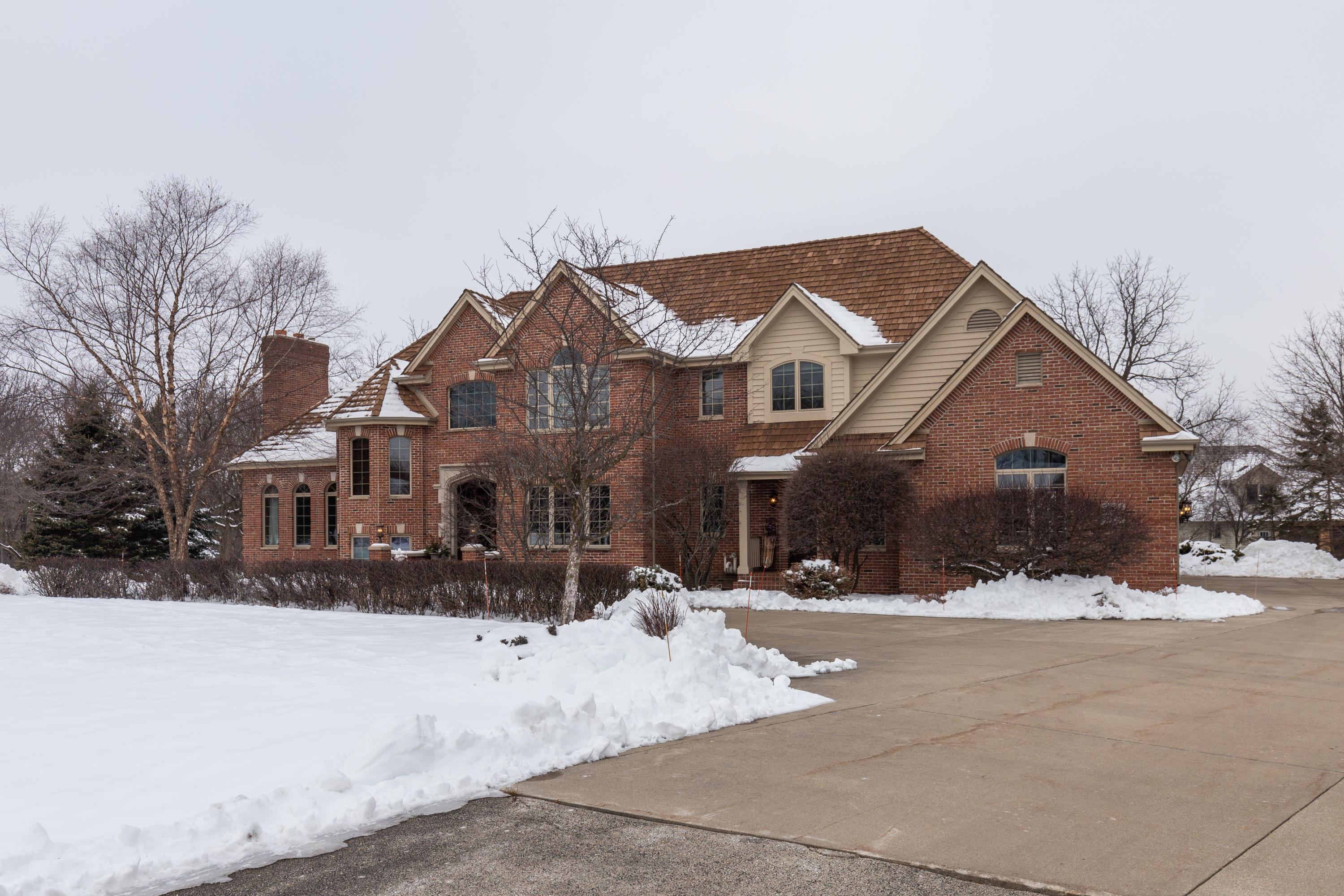 N28W30718 Grey Fox Ct, Delafield, Wisconsin 53072, 5 Bedrooms Bedrooms, 12 Rooms Rooms,3 BathroomsBathrooms,Single-Family,For Sale,Grey Fox Ct,1723499