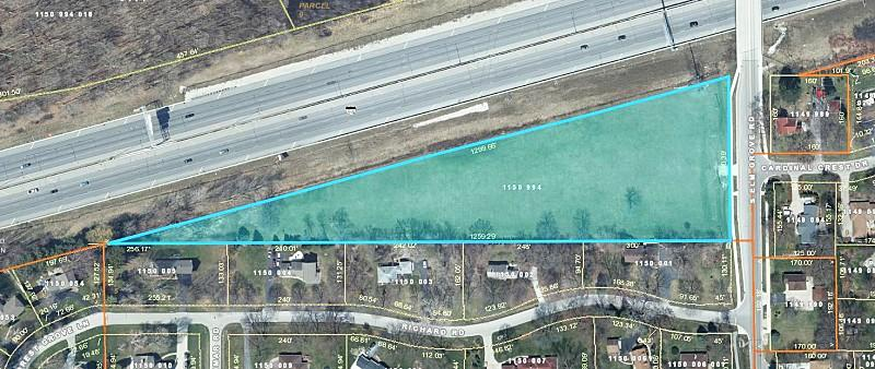 501 Elm Grove Rd, Brookfield, Wisconsin 53005, ,Vacant Land,For Sale,Elm Grove Rd,1724059