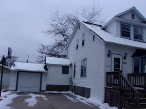 1413 Mary Street, Marinette, WI 54143