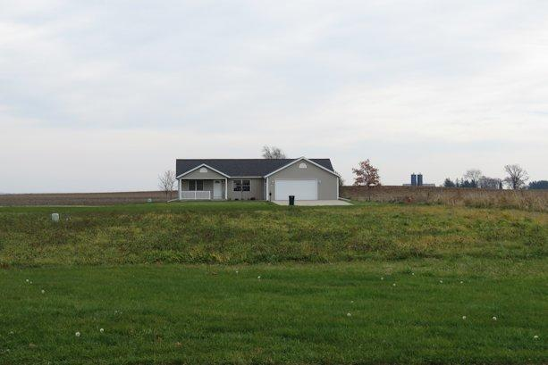 414 Midway St, Juneau, Wisconsin 53039, ,Vacant Land,For Sale,Midway St,1724283