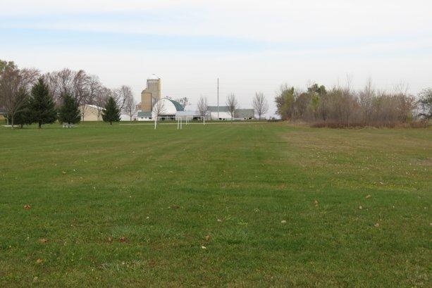 587 Hyland St, Juneau, Wisconsin 53039, ,Vacant Land,For Sale,Hyland St,1724295