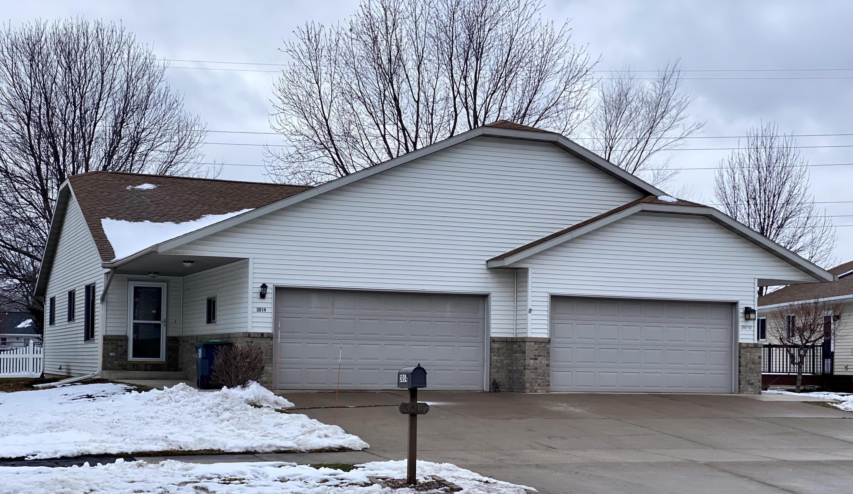 3014 33rd St S, La Crosse, Wisconsin 54601, 3 Bedrooms Bedrooms, ,2 BathroomsBathrooms,Single-Family,For Sale,33rd St S,1724297