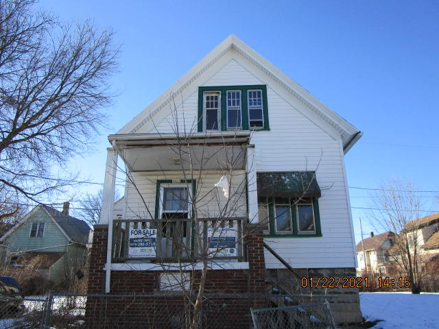 3019 10th LN, Milwaukee, Wisconsin 53206, 2 Bedrooms Bedrooms, 5 Rooms Rooms,1 BathroomBathrooms,Two-Family,For Sale,10th LN,1,1724951
