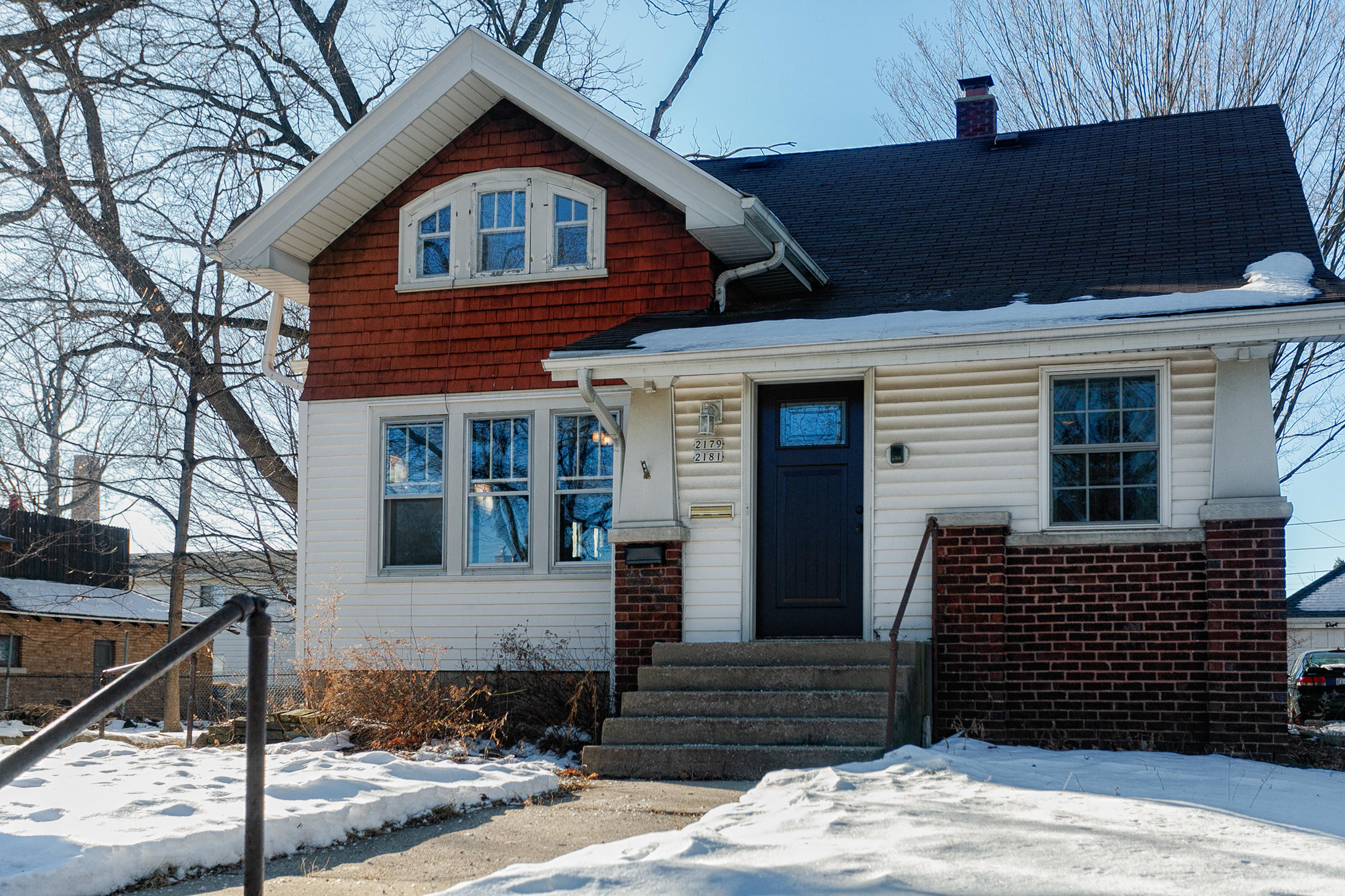 2179 84th St, West Allis, Wisconsin 53227, 2 Bedrooms Bedrooms, 6 Rooms Rooms,1 BathroomBathrooms,Two-Family,For Sale,84th St,1,1724987