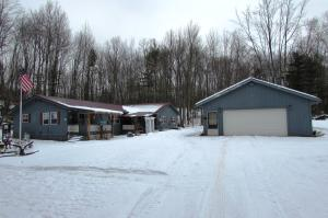N17624 Smith Ln, Beecher, WI 54156