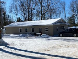 12369 S Shore Dr, Mountain, WI 54174