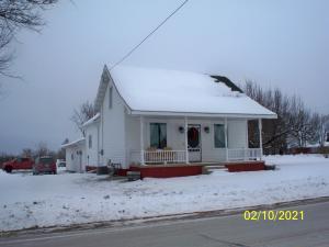 N3713 N 13th Road, Pound, WI 54161
