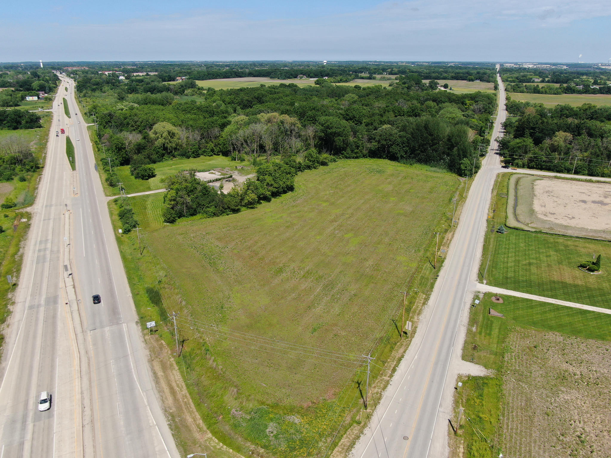 Photo of 11223 W Loomis Rd, Franklin, WI 53132