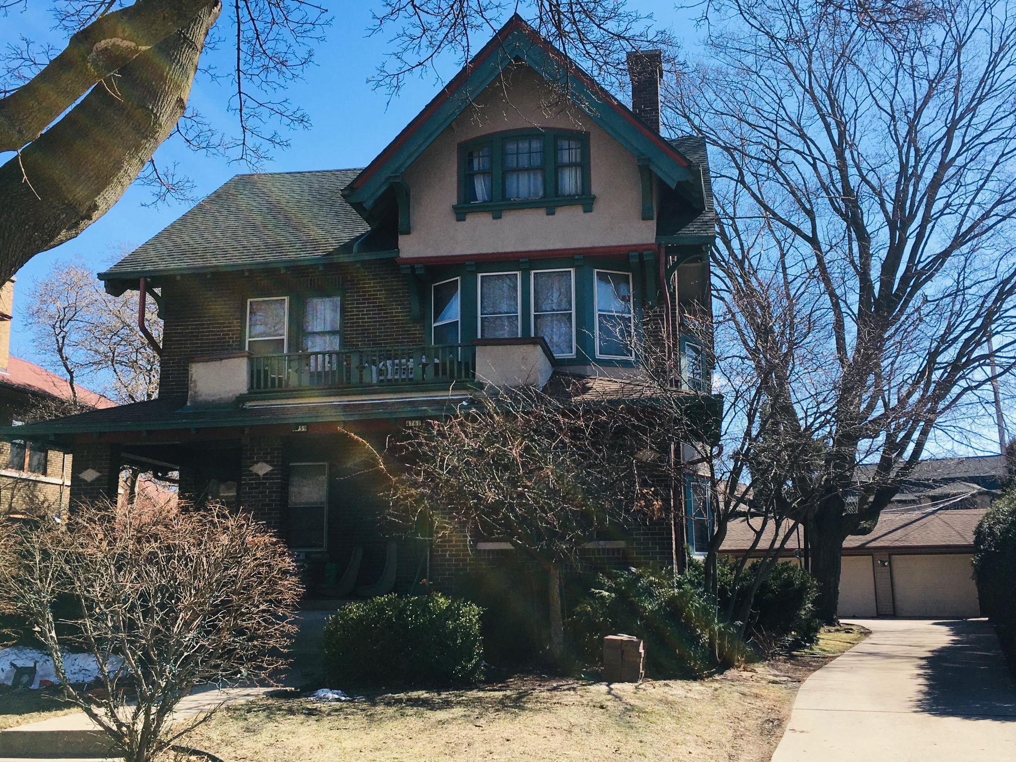 Photo of 4759 W Woodlawn Ct #4761, Milwaukee, WI 53208