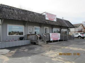 803/805 Main Ave/Cty W, Crivitz, WI 54114