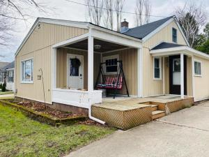 2017 County Road Q, Pound, WI 54161