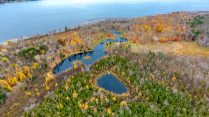 Lt14 W Raven Rd, Middle Inlet, WI 54177