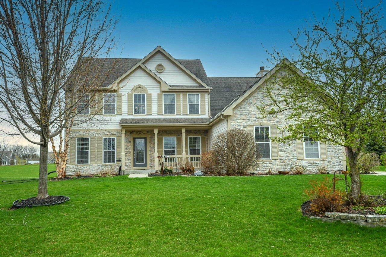 N56W35215 Pondview Ln, Oconomowoc, Wisconsin 53066, 4 Bedrooms Bedrooms, 11 Rooms Rooms,3 BathroomsBathrooms,Single-Family,For Sale,Pondview Ln,1735137