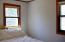bedroom #2 7 x 12'