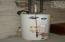 gas h. water heater