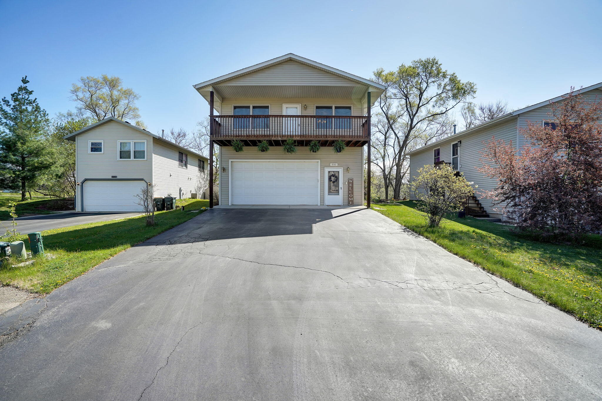 950 Rhyners Ln Twin Lakes, WI 53181 Property Image