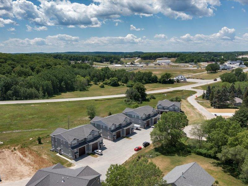 W5741 Trackside Rd, Plymouth, Wisconsin 53073, 2 Bedrooms Bedrooms, 5 Rooms Rooms,3 BathroomsBathrooms,Condominiums,For Sale,Trackside Rd,1,1746463
