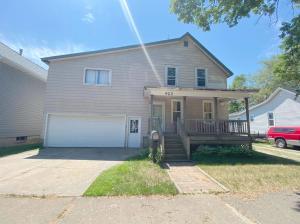 923 Parnell St, Marinette, WI 54143