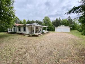 N11538 Deer Lake Rd, Athelstane, WI 54104