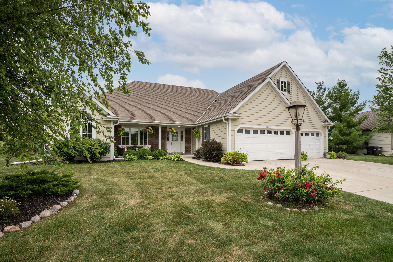 1217 Ridgeside Rd, Oconomowoc, Wisconsin 53066, 3 Bedrooms Bedrooms, ,3 BathroomsBathrooms,Single-Family,For Sale,Ridgeside Rd,1754047