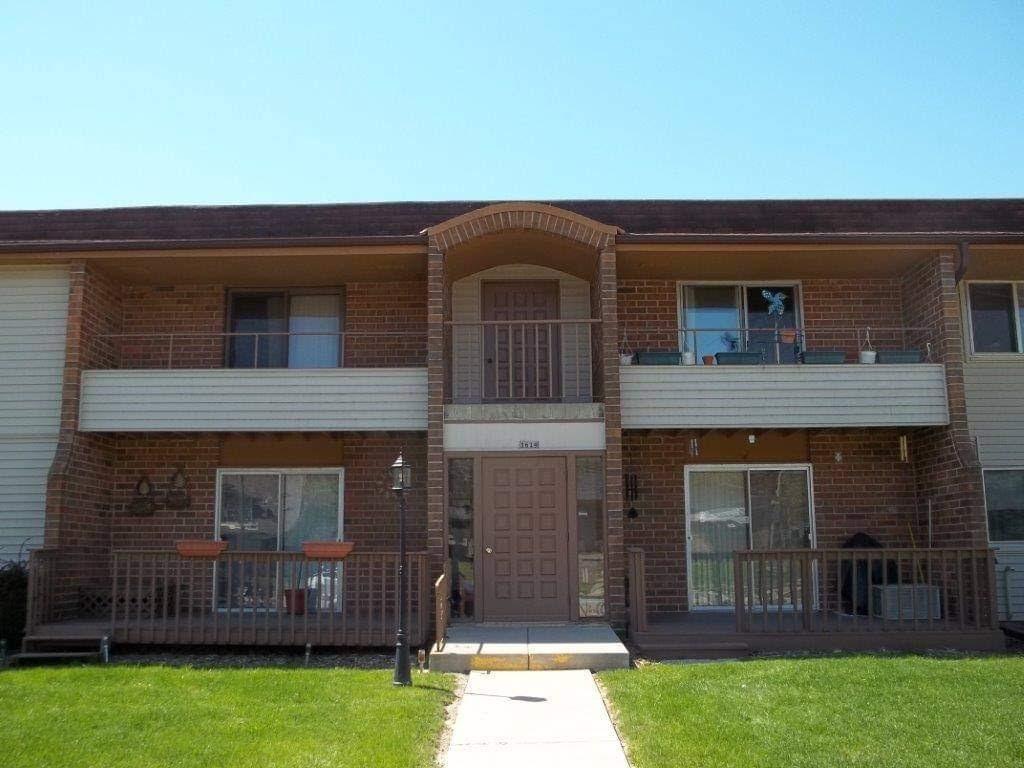 3619 St Andrews Ct, Racine, Wisconsin 53405, 1 Bedroom Bedrooms, 4 Rooms Rooms,1 BathroomBathrooms,Condominiums,For Sale,St Andrews Ct,1,1754466