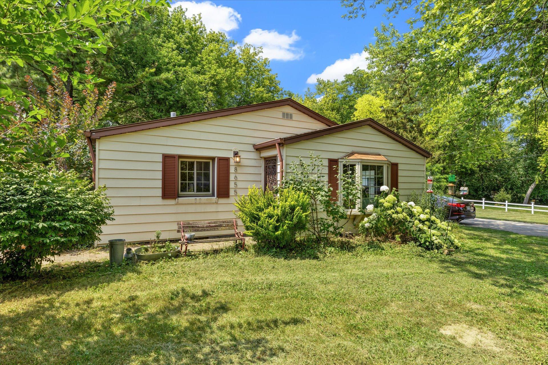8655 N 66th St Brown Deer, WI 53223 Property Image