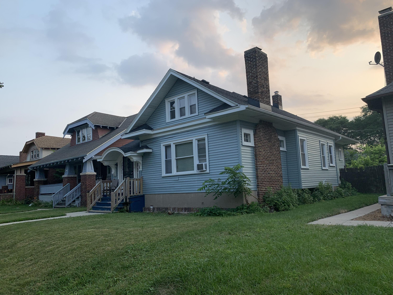 2619 46, Milwaukee, Wisconsin 53210, 3 Bedrooms Bedrooms, 7 Rooms Rooms,2 BathroomsBathrooms,Single-Family,For Sale,46,1755554