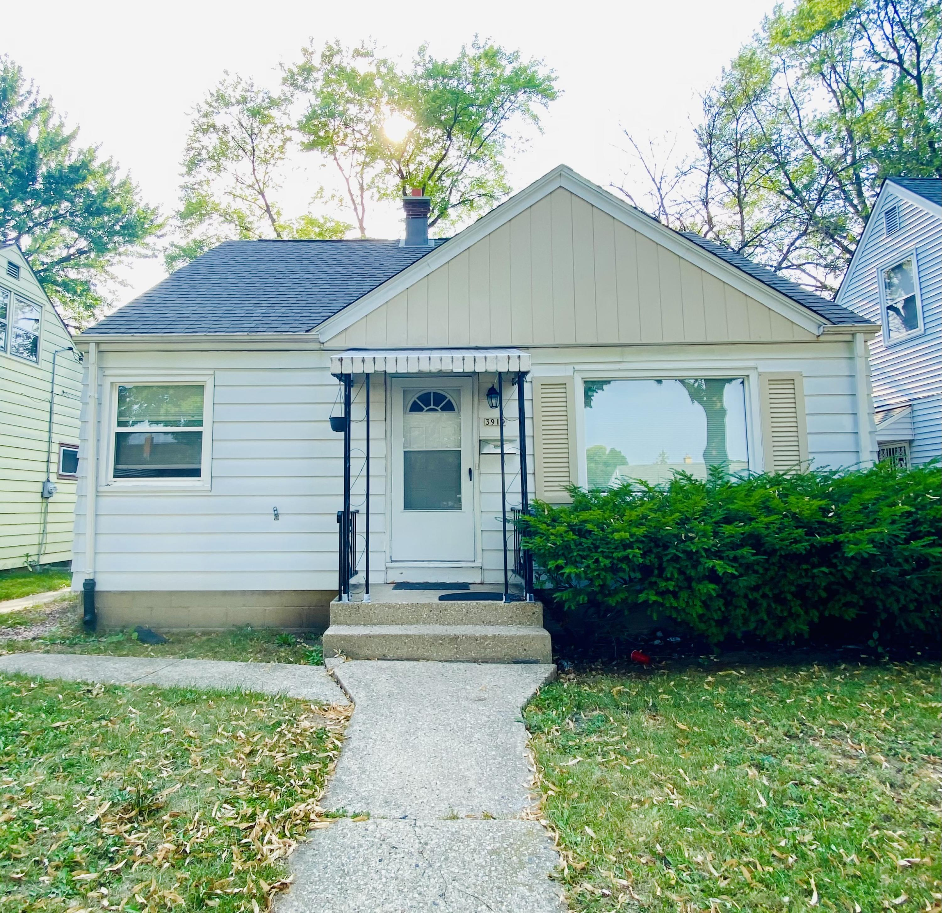 3919 69th, Milwaukee, Wisconsin 53216, 3 Bedrooms Bedrooms, ,1 BathroomBathrooms,Single-Family,For Sale,69th,1755580
