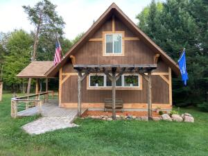 N11820 Whispering Pine Ln, Silver Cliff, WI 54104