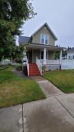 1828 Carney Ave, Marinette, WI 54143