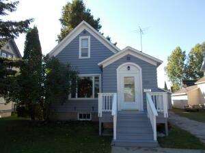 1523 Elizabeth Ave, Marinette, WI 54143