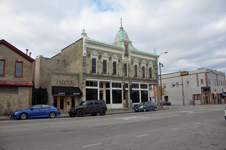 801 S 2nd St #809 Milwaukee, WI 53204 Property Image