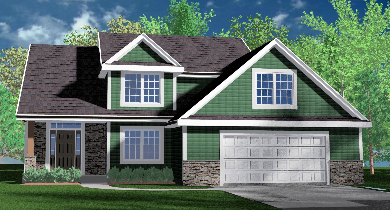 1440 Woodside Dr, Oconomowoc, Wisconsin 53066, 4 Bedrooms Bedrooms, 8 Rooms Rooms,2 BathroomsBathrooms,Single-Family,For Sale,Woodside Dr,1767369