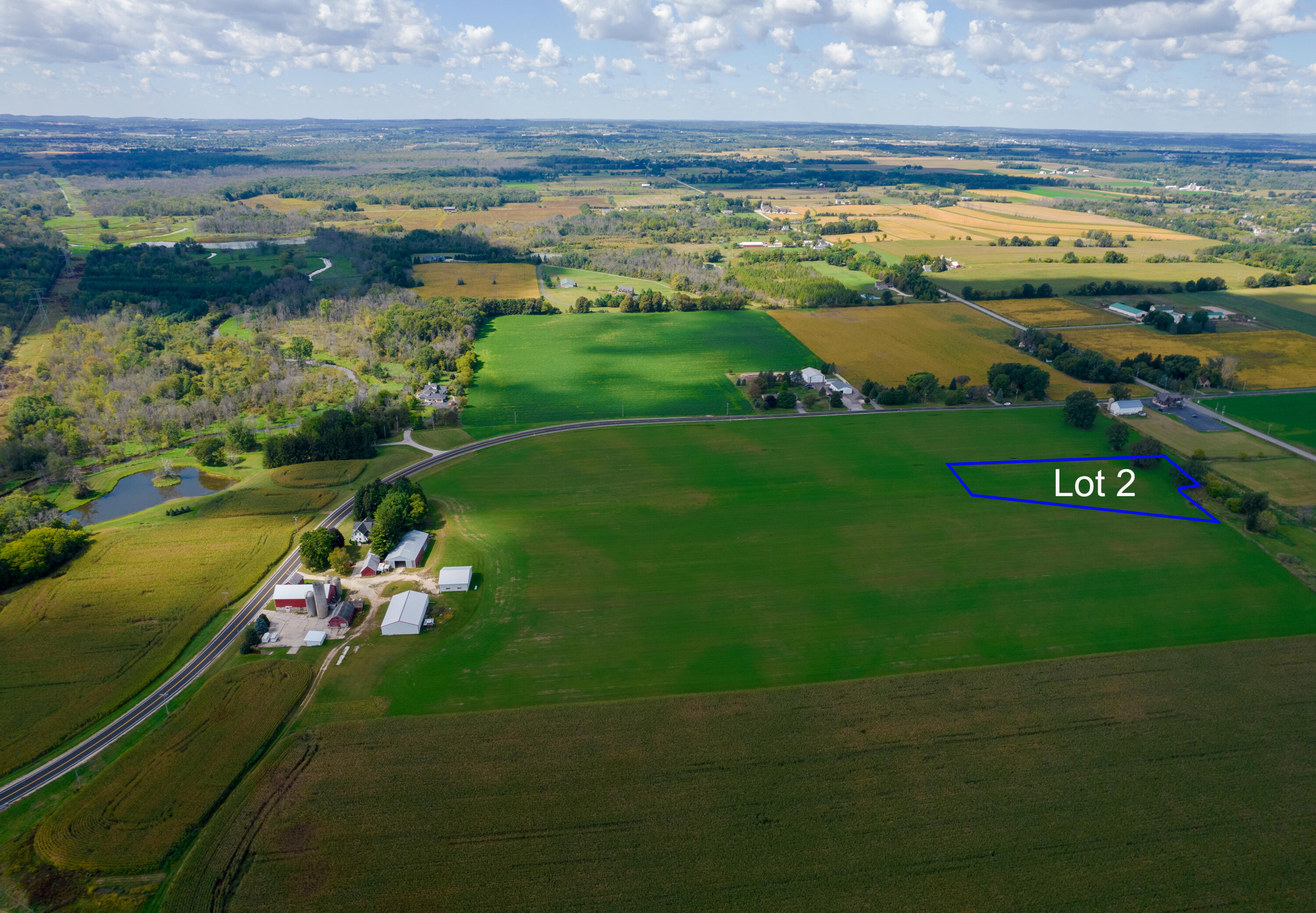 4320 Country Aire Dr, Jackson, Wisconsin 53012, ,Vacant Land,For Sale,Country Aire Dr,1768001