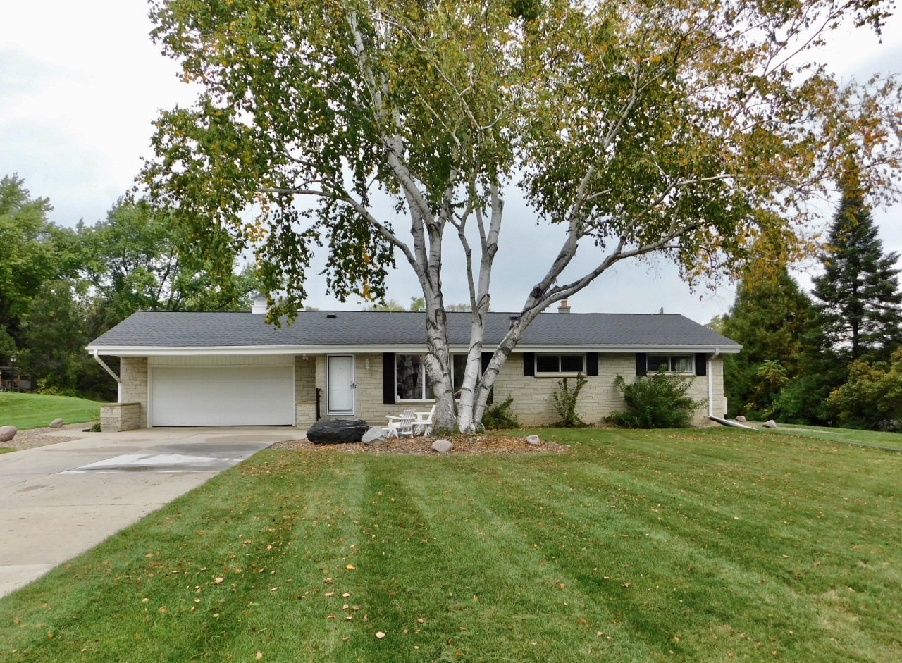 16260 Overhill Dr, Brookfield, Wisconsin 53005, 4 Bedrooms Bedrooms, 7 Rooms Rooms,2 BathroomsBathrooms,Single-Family,For Sale,Overhill Dr,1767722
