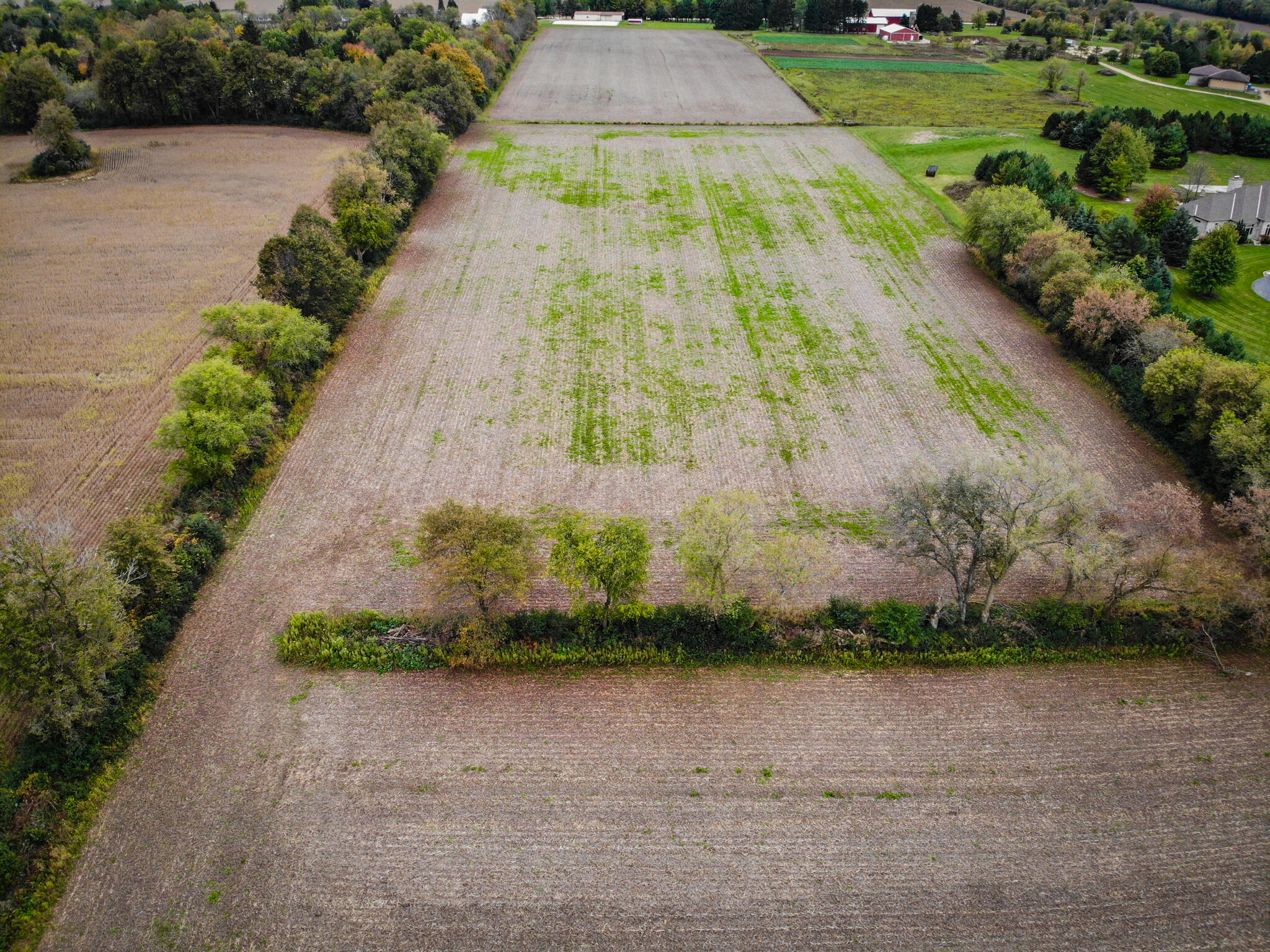 Lt1 Mill Rd, Jackson, Wisconsin 53037, ,Vacant Land,For Sale,Mill Rd,1767964