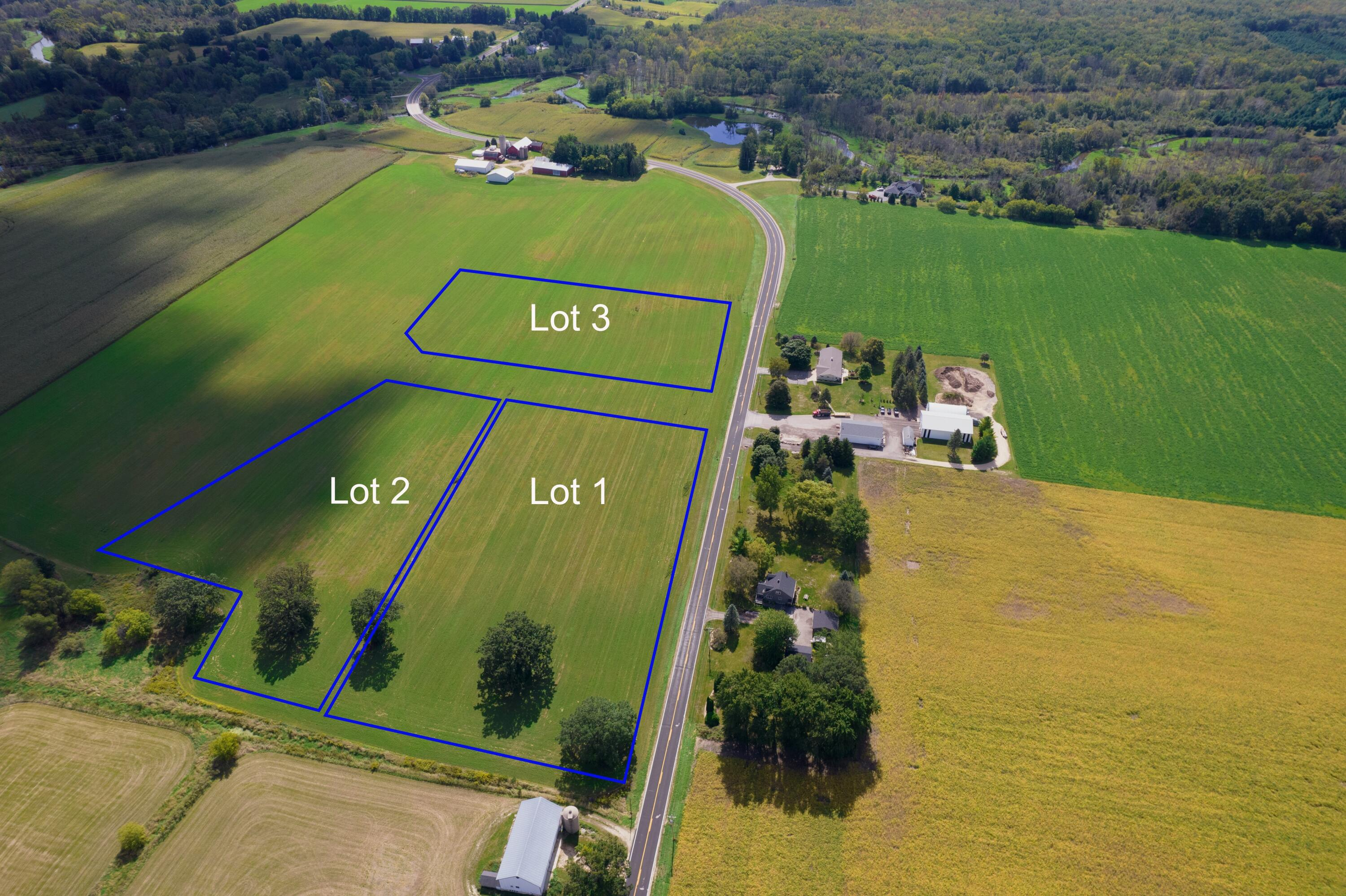 4320 Country Aire Dr, Jackson, Wisconsin 53012, ,Vacant Land,For Sale,Country Aire Dr,1768003