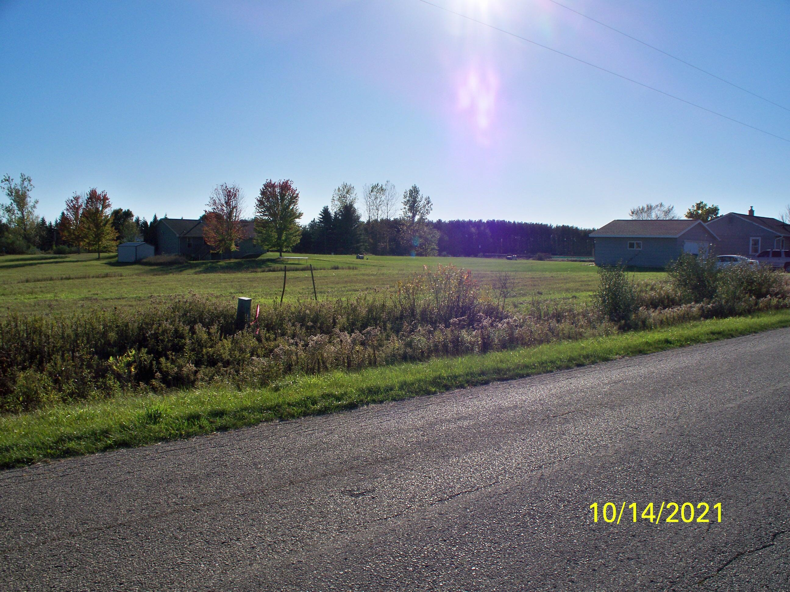 TBD 16th, Coleman, Wisconsin 54112, ,Vacant Land,For Sale,16th,1767959
