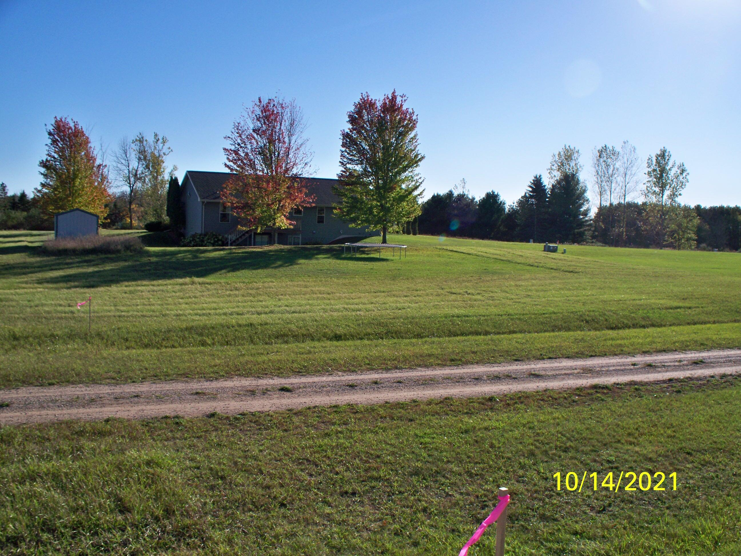 TBD River, Coleman, Wisconsin 54112, ,Vacant Land,For Sale,River,1767963